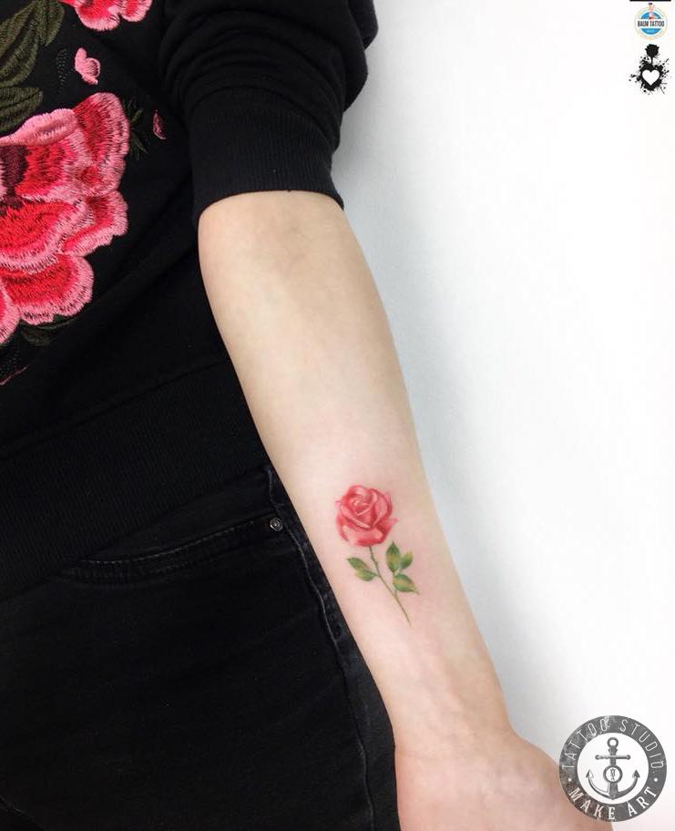 Studio Salon Tatuażu Tatuaż Ceny Tatuaży Kraków Make
